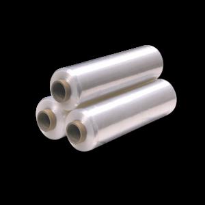 Bobinas para empaque automático en polietileno y polipropileno.